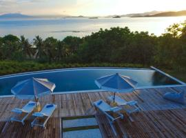 Villa Selalu, beach hotel in Gili Gede