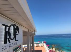 Tropea Boutique Hotel, hotell i Tropea