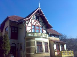 Penzion Lada a Lada 2, hotel v destinaci Ústí nad Labem