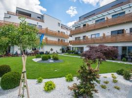 Hotel dasMEI, haustierfreundliches Hotel in Innsbruck