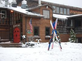 Summit Lodge, hotel in Killington