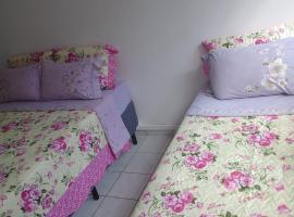 Kitinet Brasília, self catering accommodation in Brasilia