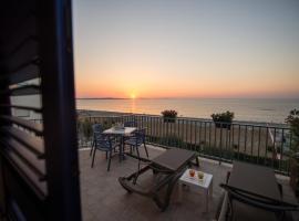 Karma Resort, hotel a Venetico