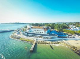 Haven Hotel, hotel near Sandbanks, Poole