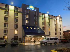 Days Hotel by Wyndham University Ave SE, hotel in Minneapolis