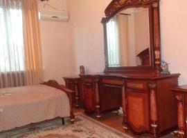Apartment vake-saburtalo, apartament a Tbilissi