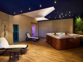 Alba D'Amore Hotel & Spa, hotel a Lampedusa