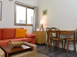 Unique Frug Apartment by TLV2rent, apartment in Tel Aviv
