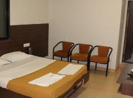 Hotel Suvarn mandir, hotel in Belgaum