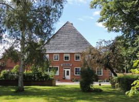 Lindenhof, guest house in Grömitz