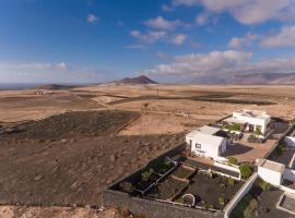 Villa El Jable Lanzarote, B&B in Teguise
