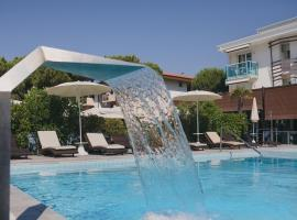 Park Hotel Ermitage Resort & Spa, hotel v destinaci Lido di Jesolo
