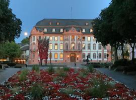 Osteiner Hof by The Apartment Suite, Ferienwohnung in Mainz