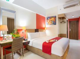 Atrium Premiere Hotel Yogyakarta Ambarukmo, hotel near Adisucipto Airport - JOG,