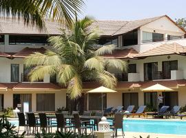Tropicana Resort & Spa Alibaug, hotel with pools in Alibaug