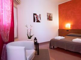 Hotel L'Incontro, hotel near Parco Regionale dei Colli Euganei, Galzignano