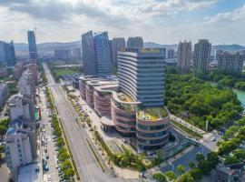Jingling Shihu Garden Hotel , hotel in Suzhou