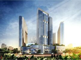 Tanglin Mansion Apartment - Pakuwon Mall, hotel near Pakuwon Mall, Surabaya