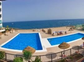 Atlantic View Witjes, apartment in Costa Del Silencio