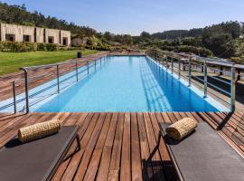 Pousada Armenteira, hotel en Pontevedra