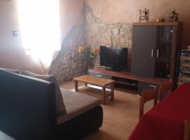 Apartment Fabris, apartment in Vrsar