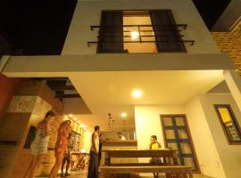 Marea Hostel & Pousada, self catering accommodation in Cabo Frio
