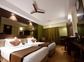 Hotel Daspalla, hotel in Visakhapatnam