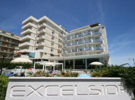 Hotel Excelsior, отель в Каттолике