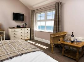 The Ship Hotel, hotel in Aberdaron