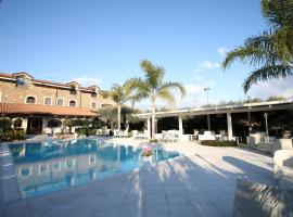 GaiaChiara Resort, accessible hotel in Caserta