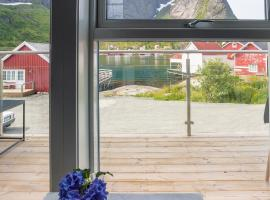May's Apartments, apartment in Reine