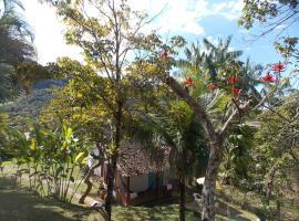 Sítio Cumuru, holiday home in Paraty