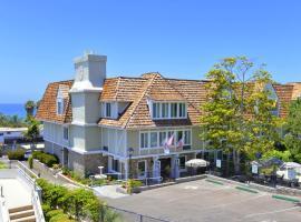 Best Western Premier Hotel Del Mar, hotel near Legoland California, San Diego
