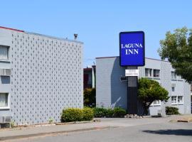 Laguna Inn, hotel in Eureka