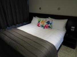 Paroa Hotel, hotel in Greymouth