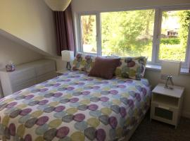 Meadow Croft - Bakewell, hotel near Chatsworth House, Bakewell
