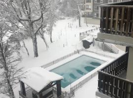 Nevados de Chillan, hotel cerca de Termas de Chillan, Nevados de Chillán