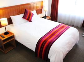 Cantuta Inn, hotel in Puno