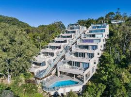 Picture Point Terraces, hotel near Laguna Lookout, Noosa Heads