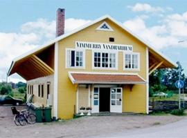 Vimmerby Vandrarhem, hotell i Vimmerby