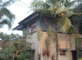 Rabbani Family Homestay, vila di Yogyakarta