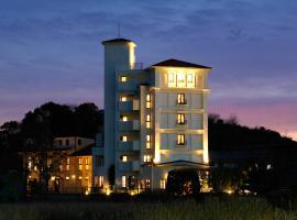 Bishoku no Kakurega Provence、志摩市にある伊勢神宮 外宮の周辺ホテル