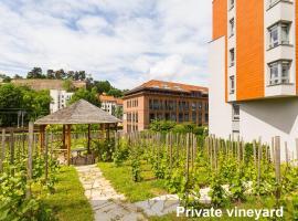Albertov Rental Apartments, Hotel in der Nähe von: Prager Hochburg, Prag