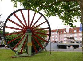 Apart Hotel Sehnde, Ferienwohnung mit Hotelservice in Sehnde