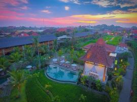 Alaya Resort Ubud, resort in Ubud