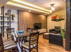 Classic Serviced Apartments, apartment in Jawlakhel