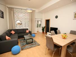 GE Apartments Anglicka, hotel near Prague State Opera, Prague