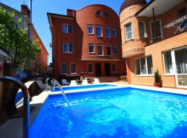 Guest house Aleks, hotel in Anapa