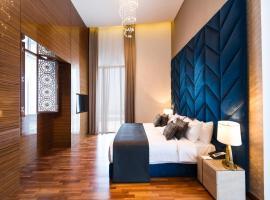 Fraser Suites Diplomatic Area Bahrain, hotel near Marina Garden Park, Manama