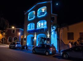 Hotel Maria, hotel in Golfo Aranci